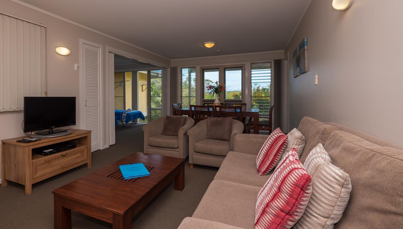 Hastings Cove Holiday Apartments - Tourism TAS