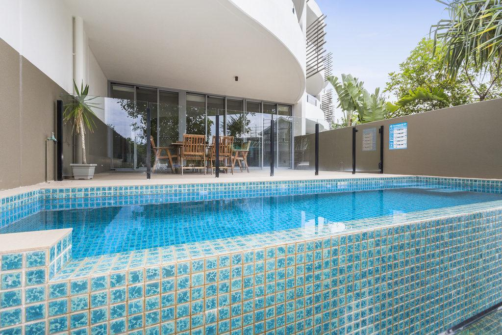COTTON BEACH 8 ESCAPE WITH PRIVATE PLUNGE POOL - Tourism TAS