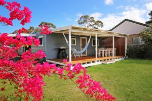 Hayes Beach House - Jervis Bay - Pet Friendly - Tourism TAS