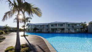 Oaks Pacific Blue Resort - Tourism TAS
