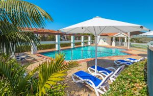 The Sands Resort at Yamba - Tourism TAS
