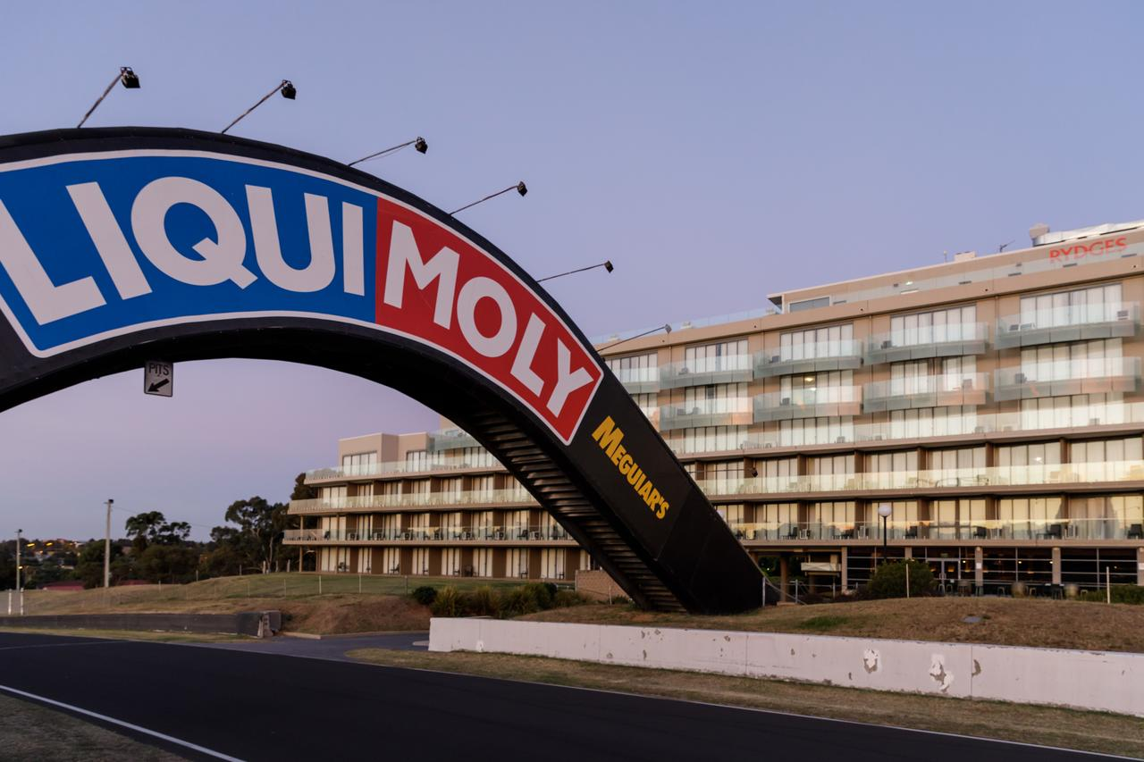 Rydges Mount Panorama Bathurst - Tourism TAS