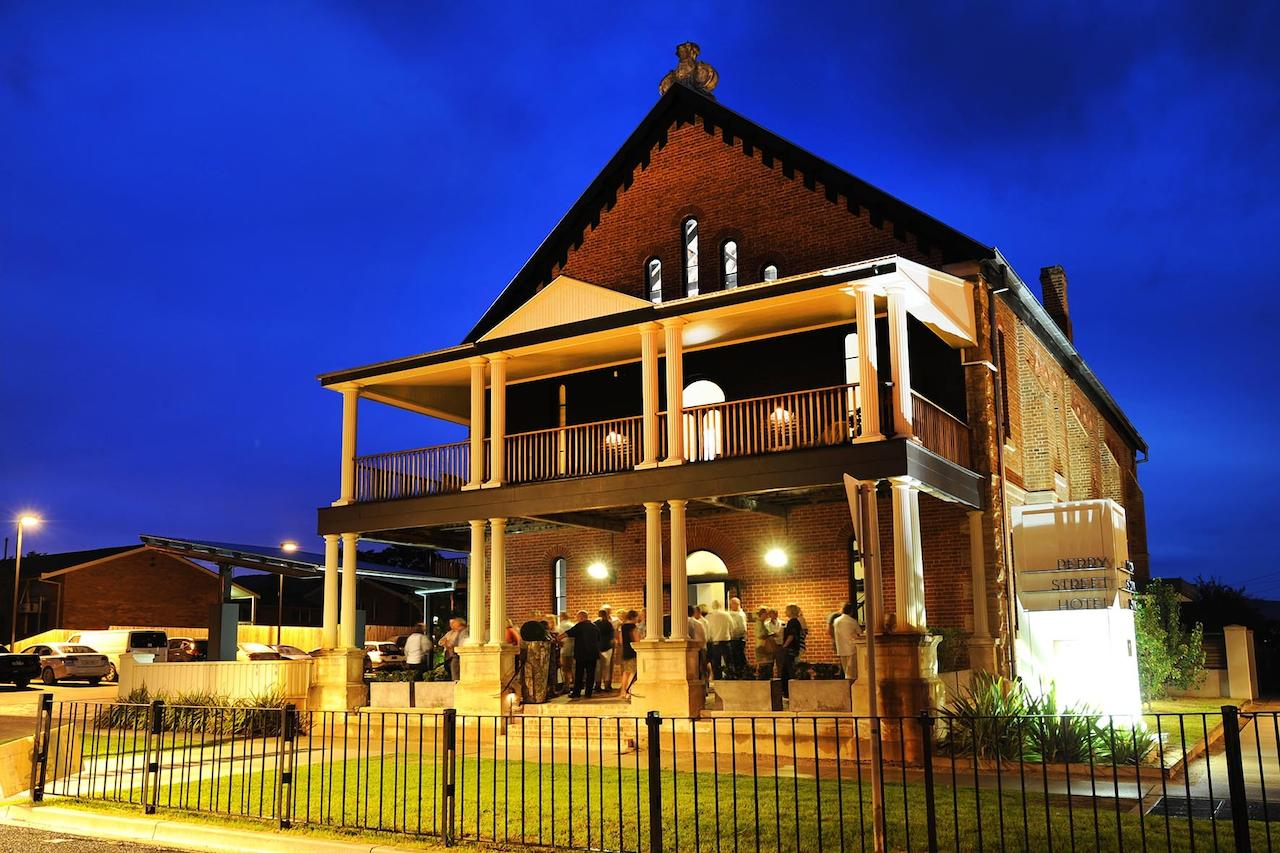 Perry Street Hotel - Tourism TAS