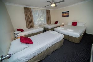 Beaches Serviced Apartments - Tourism TAS