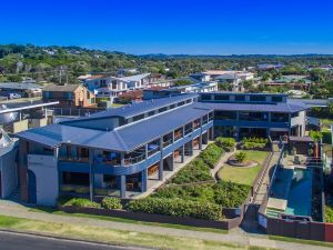 Lennox Holiday Apartments - Tourism TAS