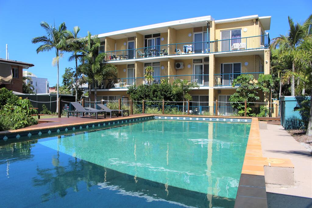 Broadwater Keys Holiday Apartments - Tourism TAS