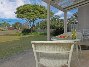 Callala Beach Cottage - charm and character - Tourism TAS