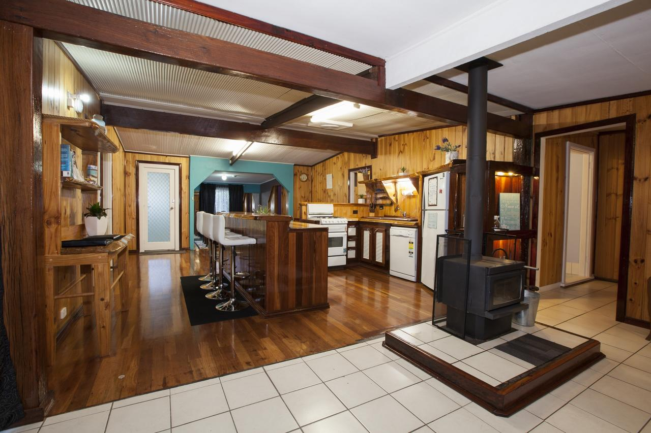 Rustic Retreat Esperance - Tourism TAS