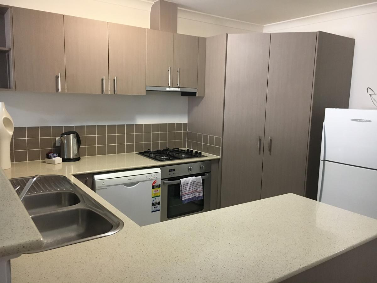 Geographe Bay Apartment - Tourism TAS
