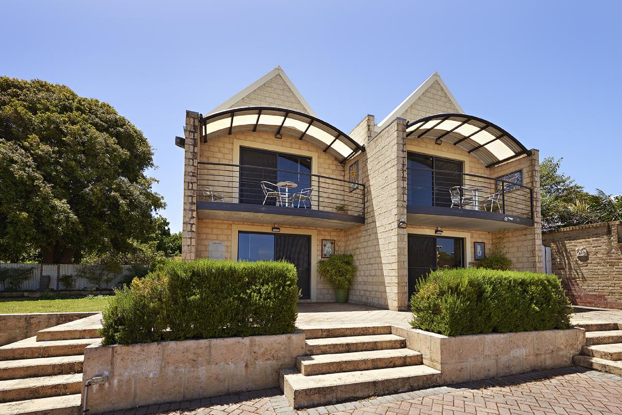 Albany Harbourside Apartments And Houses - Tourism TAS