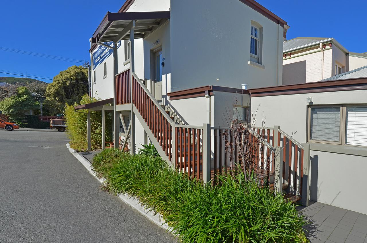 Albany Central Apartments - Tourism TAS
