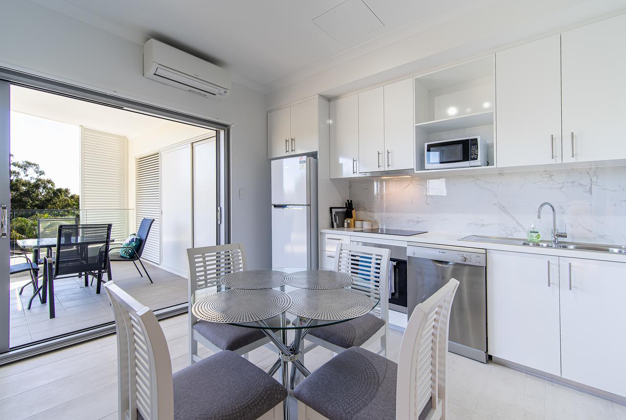 New Apartment on Great Location Opposite Garden City  02 - Tourism TAS