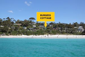 Burgess Cottage - Tourism TAS