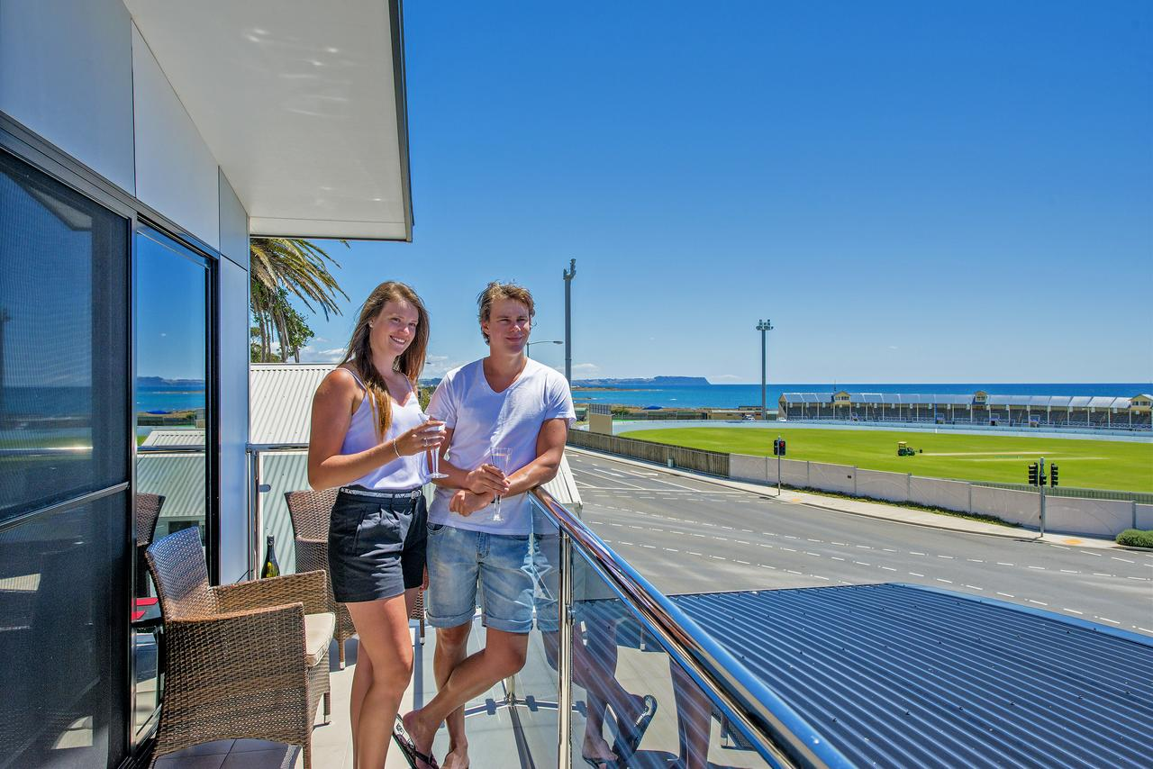Burnie by the Bay Apartments - Tourism TAS