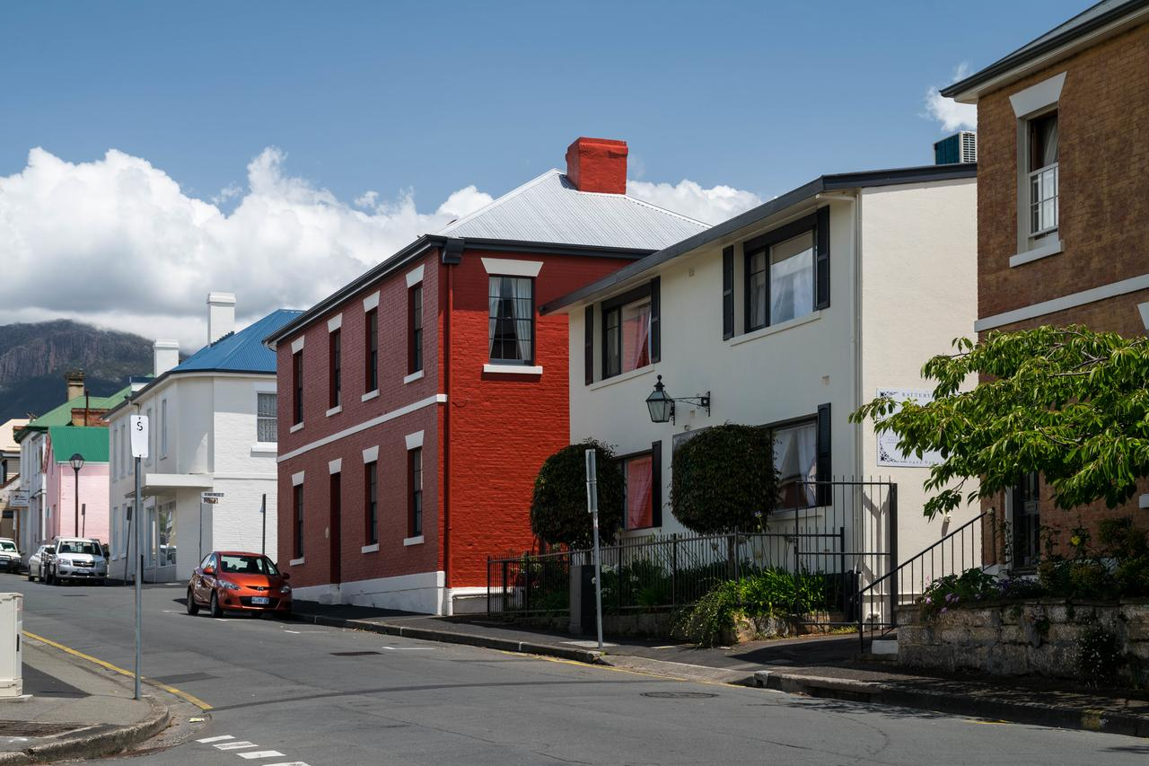 Battery Point Boutique Accommodation - Tourism TAS
