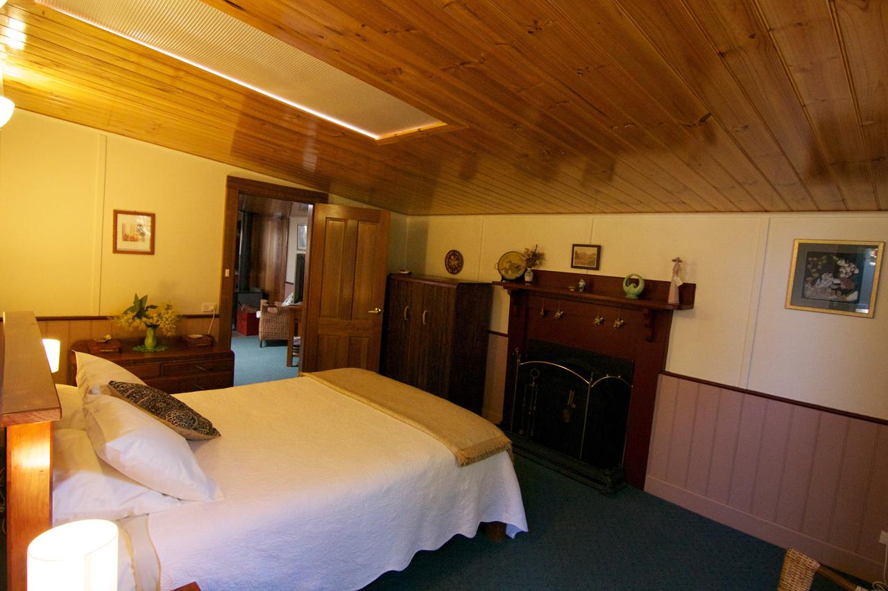 Hamlet Downs Country Accommodation - Tourism TAS