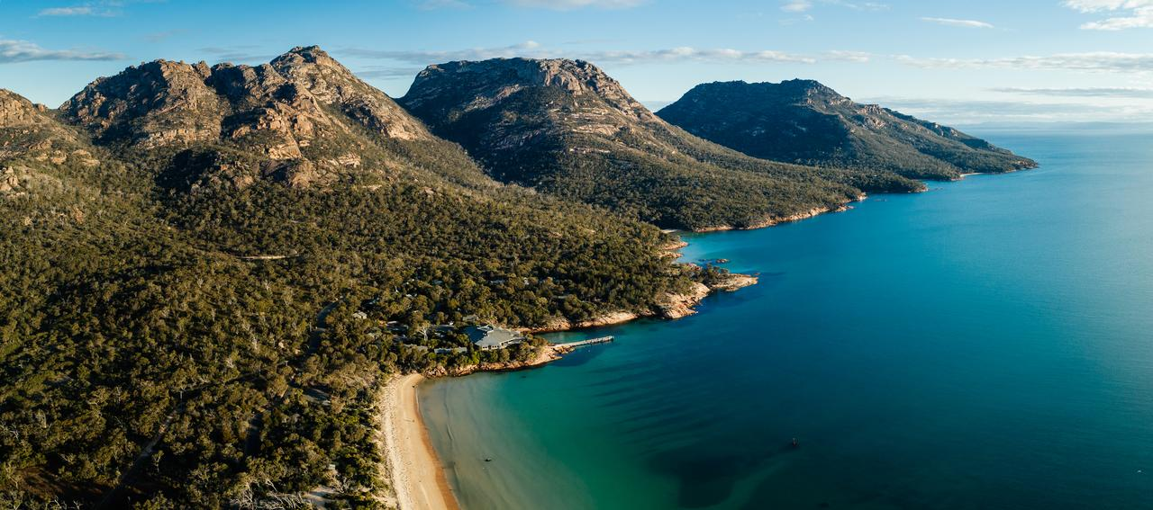 Freycinet Lodge - Tourism TAS