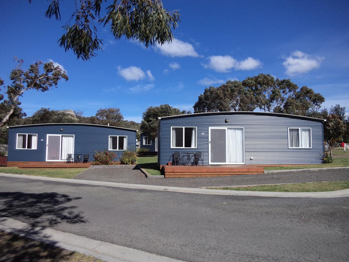 Bicheno East Coast Holiday Park - Tourism TAS