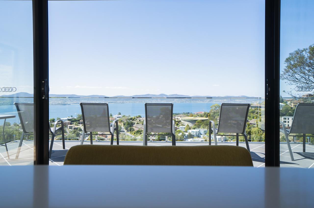 Amazing Sea Views Luxury Guest House - Tourism TAS