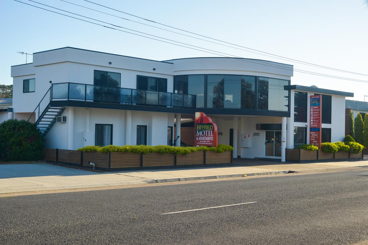Heyfield Motel and Apartments - Tourism TAS