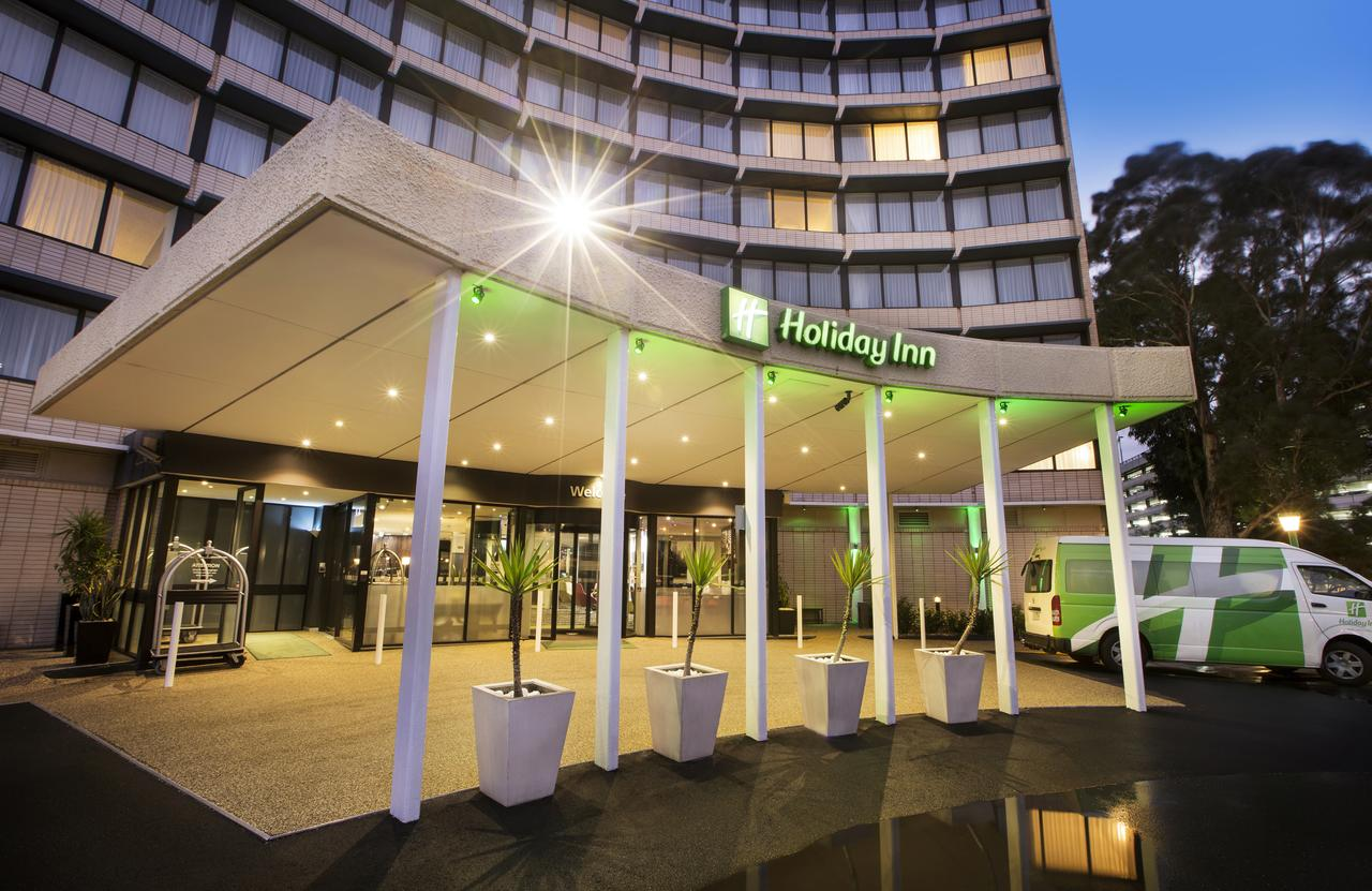 Holiday Inn Melbourne Airport - Tourism TAS