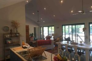 Valley Views Lodge Port Douglas - Tourism TAS