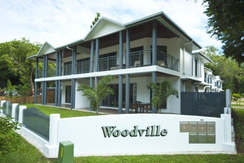 Woodville Beach Townhouse 6 - Tourism TAS