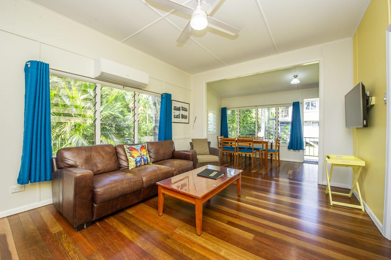 Kooyong Apartment 1 - Tourism TAS
