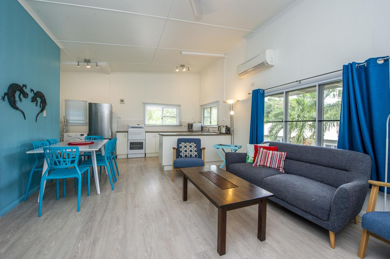 Kooyong Apartment 8 - Tourism TAS