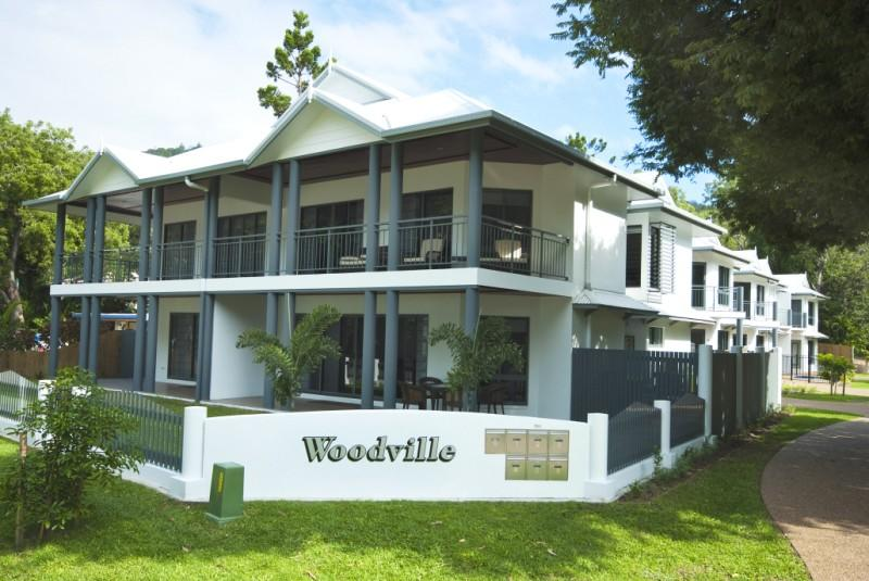 Woodville Beach Townhouse 5 - Tourism TAS