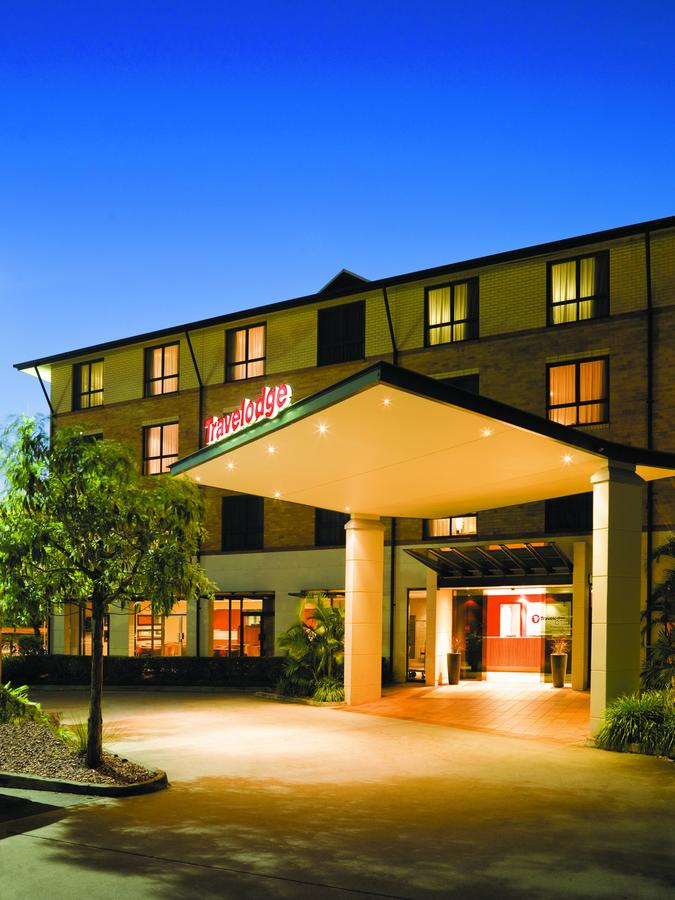 Travelodge Hotel Garden City Brisbane - Tourism TAS