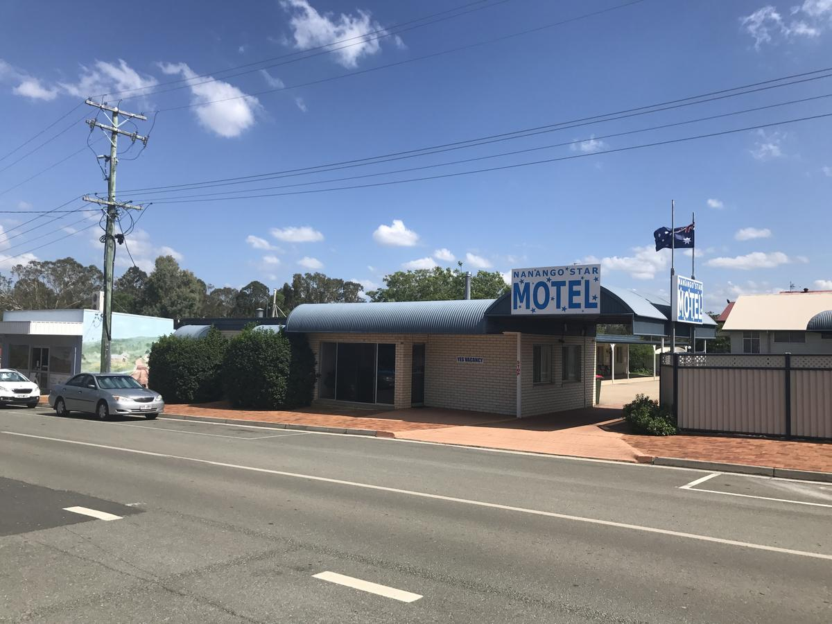 Nanango Star Motel - Tourism TAS