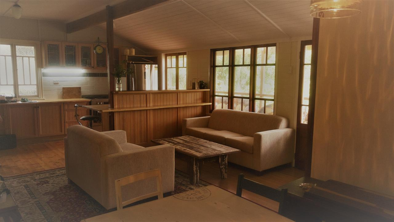 Boonah Cottage - Tourism TAS