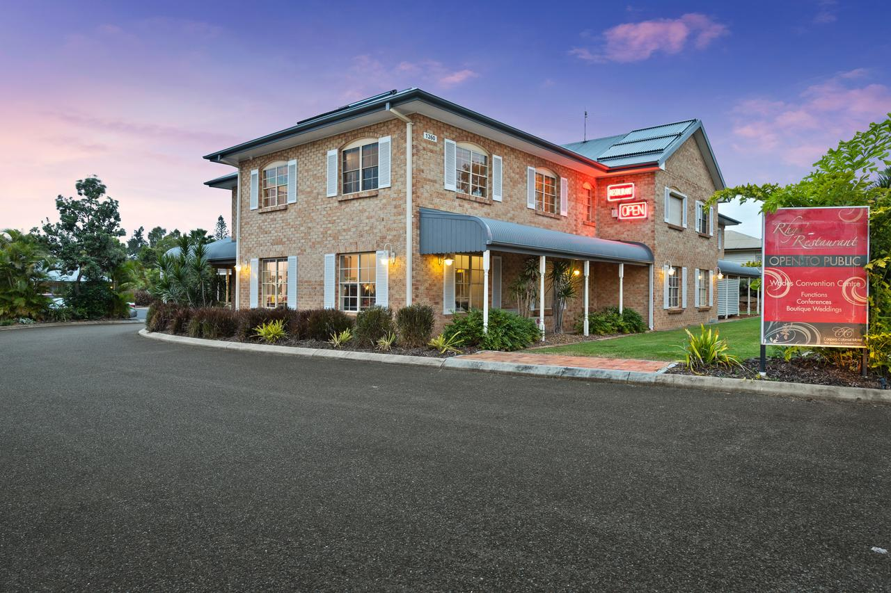 Coopers Colonial Motel - Tourism TAS