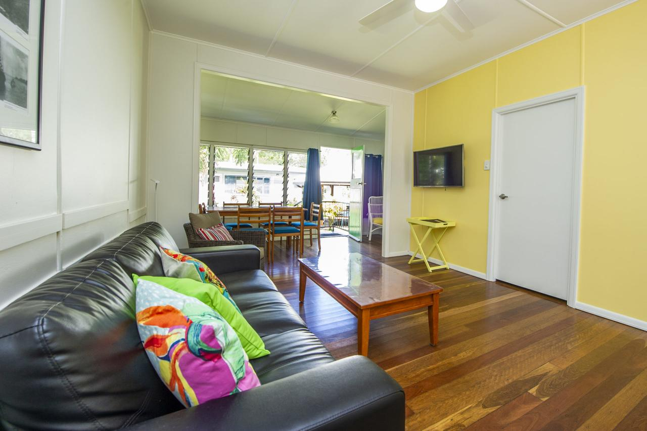 Kooyong Apartment 3 - Tourism TAS