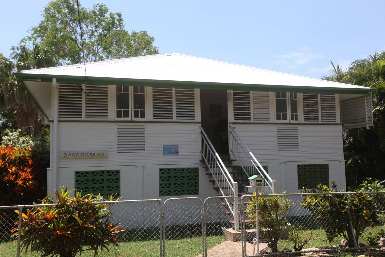 Daggoombah Holiday Home Magnetic Island - Tourism TAS