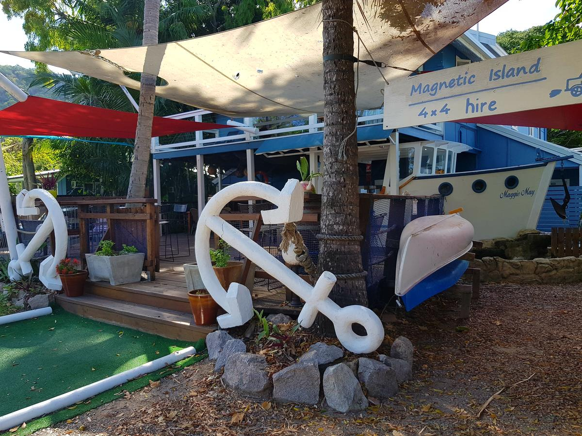Arcadia Beach Guest House - Tourism TAS
