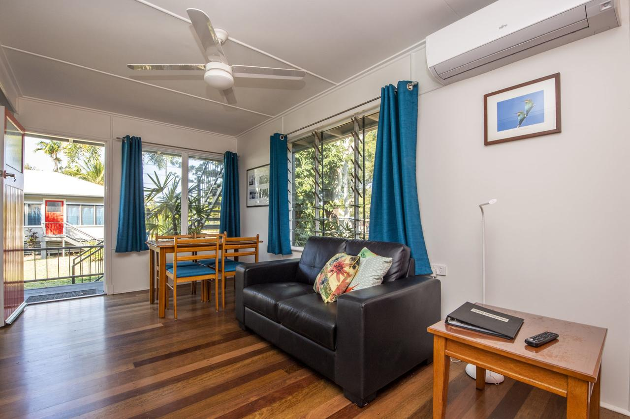 Kooyong Apartment 5 - Tourism TAS