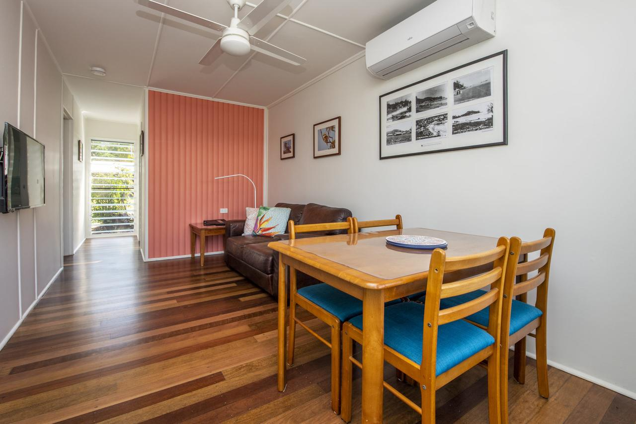 Kooyong Apartment 6 - Tourism TAS