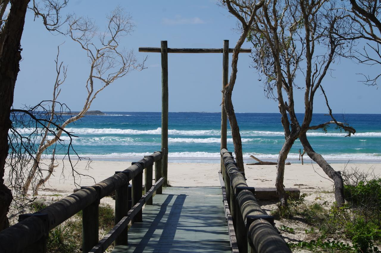 Anchorage on Straddie - Tourism TAS