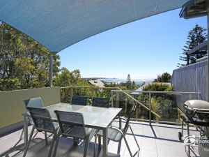 Angourie Blue 1 - Great Ocean Views - Surfing beaches - Tourism TAS