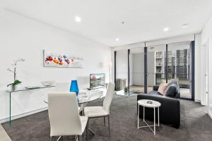 Astra Apartments Wollongong CBD - Tourism TAS