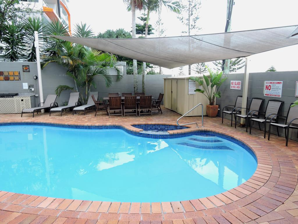 Bayview Beach Holiday Apartments - Tourism TAS