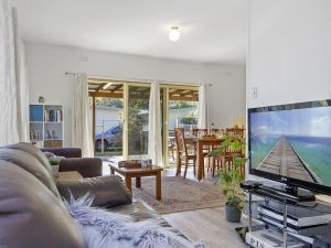 Beach Escape  Currarong - basic family accommodation - Tourism TAS