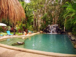 Big4 Port Douglas Glengarry Holiday Park - Tourism TAS