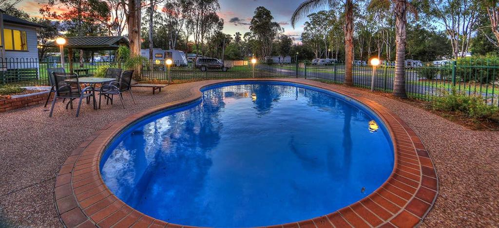 BIG4 Warwick Holiday Park - Tourism TAS